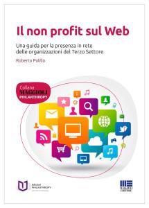 Copertina Libro Il non profit sul Web