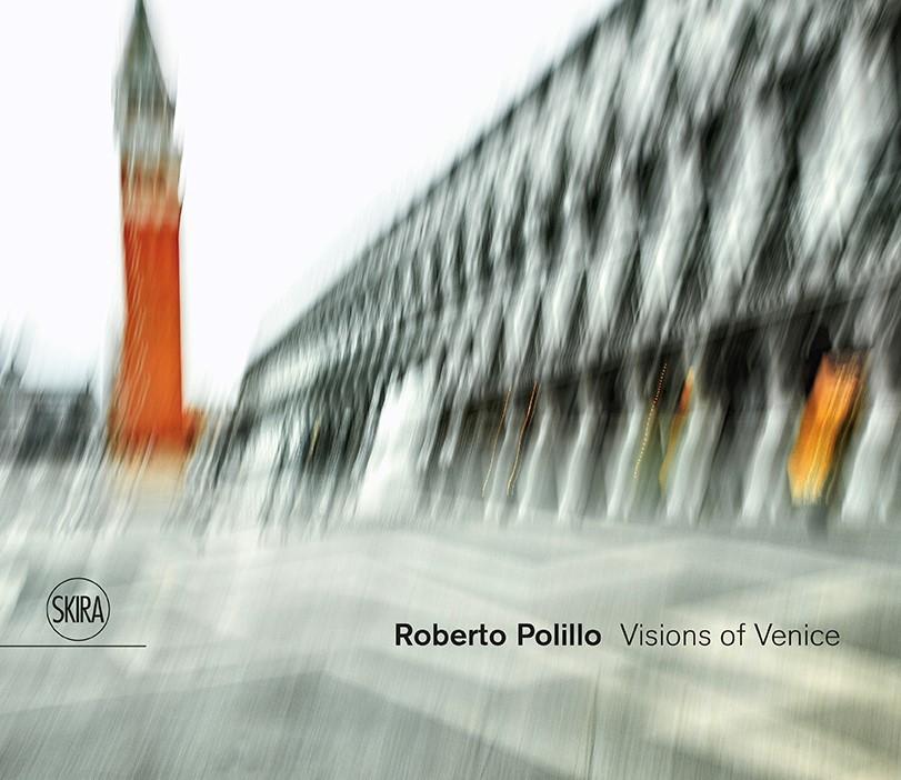 Copertina Libro Visions of Venice
